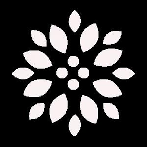 FLOR CASTILLA FLORES blanco