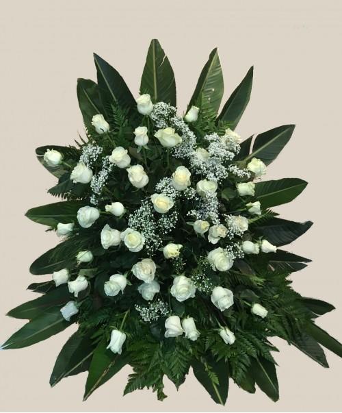 palma deluxe con rosas 500x603 1