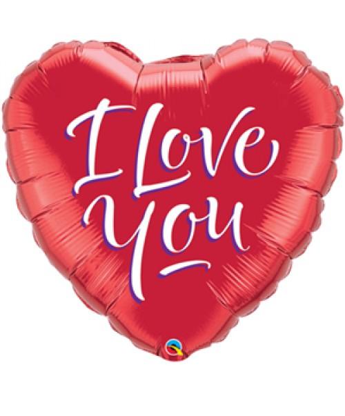 thb g 29133 globo corazon rojo 500x603 1